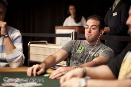 "WCOOP Day 14: Steve ""gboro780"" Gross Wins His First WCOOP Bracelet"