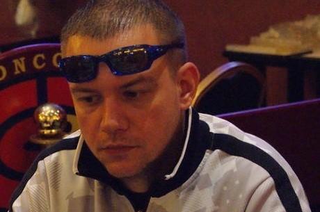 WCOOP #38: Neustrašivi Marko Miković juri ka prvom mestu