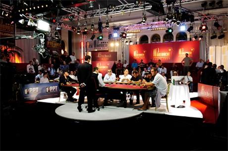 Wyłoniono stół finałowy Partouche Poker Tour Main Event
