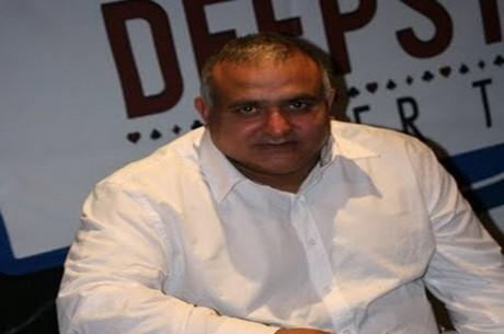 Jehan Zaib Wins English Deepstack Poker Championship