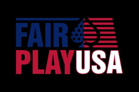 FairplayUSA jobbar hårt för att legalisera poker
