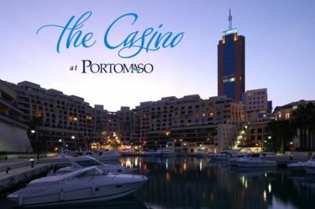 PartyPoker Weekly: WPT de Malta em directo, pacotes para o WPT de Amneville