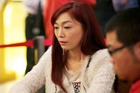 La coreana Vivian Im es la nueva adición al PokerStars Team Pro