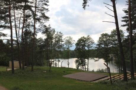 Artėjančiame LSPT Anupriškių etape – daug pokerio ir kitų pramogų