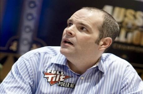 Última hora: acusan a Howard Lederer y Chris Ferguson de robar dinero de los jugadores de FTP