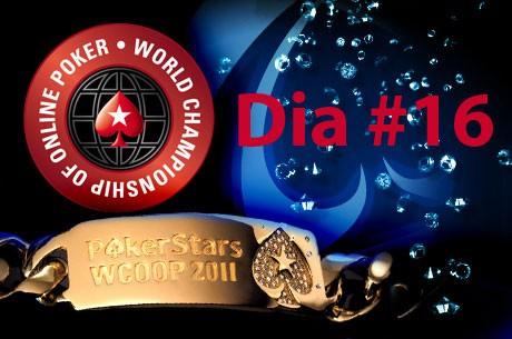 WCOOP 2011 - Dia Cheio de Resultados