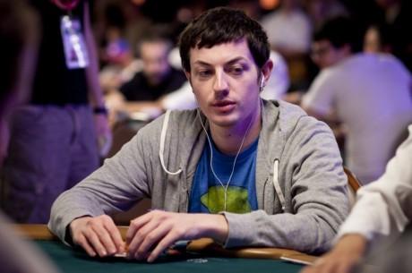 Tom Dwan hovoří o Full Tilt Pokeru