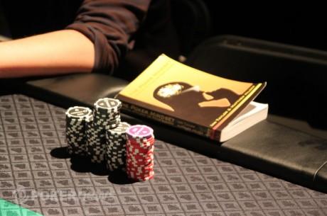 Oktoobris ilmub uus eestikeelne pokkeriraamat