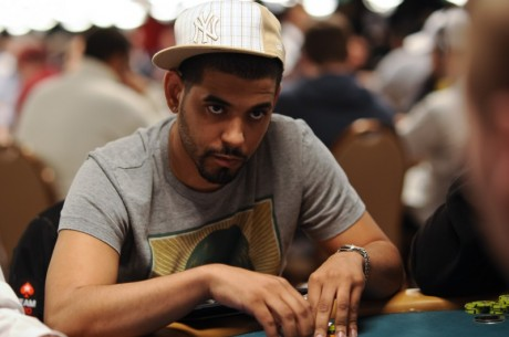 "David Williams成为2011 WPT Borgata Poker Open Day 2赛程的""老大"""