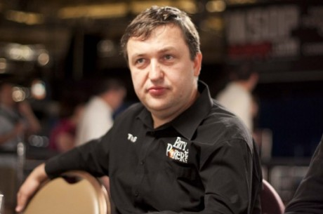 Tony G vyzval Hellmutha na Heads-Up o €1,000,000