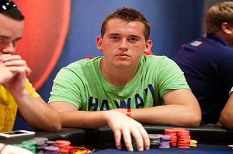 Finaliza el Día 1A del Estrellas Poker Tour de Ibiza