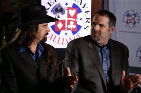 Epic Poker League suspendovala Howard Lederer-a i Chris Ferguson-a na neodređeno vreme