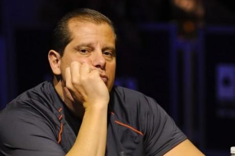 WPT Borgata Poker Open dag 3: Failla jakter tittel nr 2