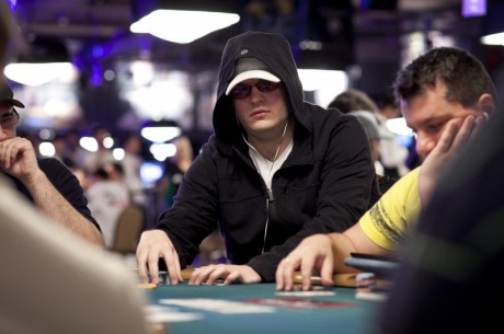 Global Poker Index: Seidel på topp, Shawn Buchanan nr 10