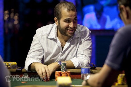 "WCOOP Day 19: Nicolas ""niccc"" Chouity Wins Two-Day Event in One Day"