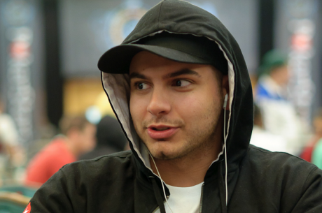 2011 World Poker Tour Borgata Poker Open Day 4: Oboodi Heads Final Table