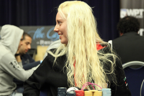 World Poker Tour Malta 2011 Dia 2: Pescaglini a dominar