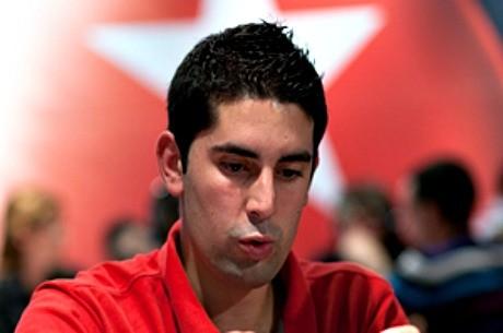 Termina el Día 1B del Estrellas Poker Tour de Ibiza