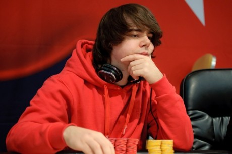 The Online Railbird Report: Benny Spindler Books $500,000 Win