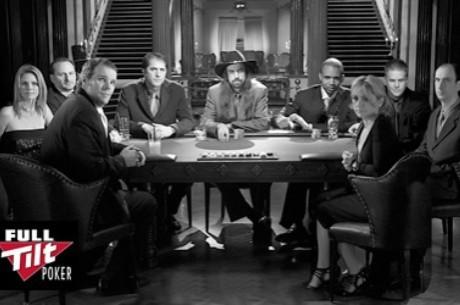 Full Tilt Poker - wzloty i upadki: Dobre czasy