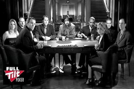 Actualizado: La saga de Full Tilt Poker continua