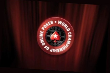 WCOOP 2011: Россия получает еще один браслет – итого 9!
