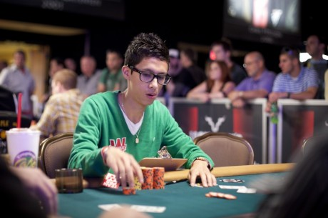 2011 World Poker Tour Malta Day 3: Clemencon Leads Final Table