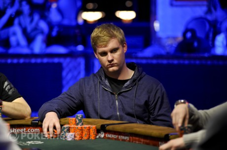 "WCOOP Day 20: Joe ""ender555"" Ebanks, Steve ""HR_Dub"" Williams  Win Bracelets"