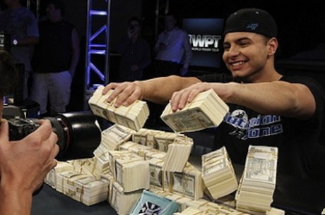 2011 World Poker Tour Borgata Poker Open Day 5: Bobby Oboodi Wins