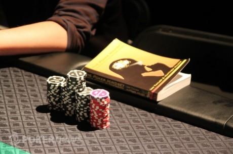 Ексклюзивне навчальне відео від PokerNews. Гра на флопі...