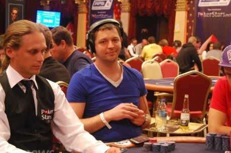Savaitės ranka: Svarbi Jusc ranka iš WCOOP32 turnyro