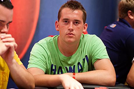 Estrellas Poker Tour Ibiza  - Polak zwycięzcą
