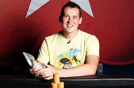 Estrellas Poker Tour - Grzegorz Gosk é o vencedor em Ibiza