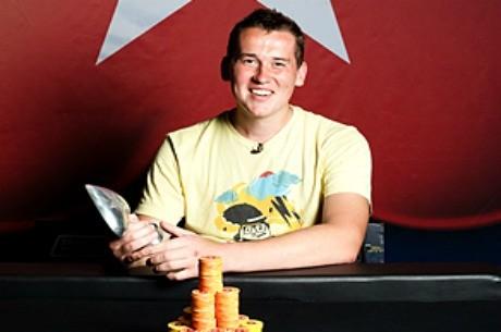 Grzegorz Gosk se proclama ganador del Estrellas Poker Tour de Ibiza