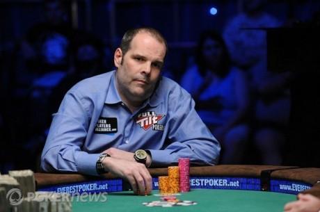 Heroji ne varaju u Pokeru, kaže Lederer