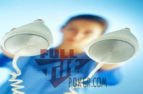 Blir franske invenstorer redningen for Full Tilt Poker?
