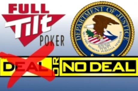 Full Tilt Poker iškilimas ir nuopuolis. II dalis: Sunkūs laikai