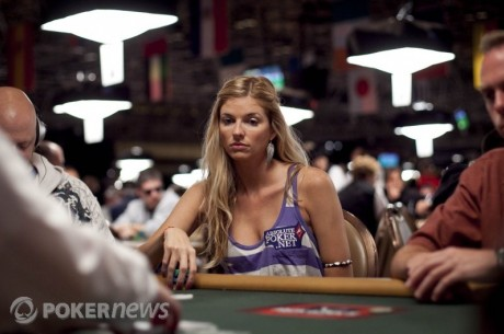 The Nightly Turbo: Full Tilt Poker Statement, Sure Bet Poker Signs Trishelle, and More