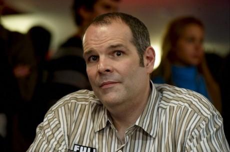Οι ήρωες δεν κλέβουν στο πόκερ σύμφωνα με τον Lederer
