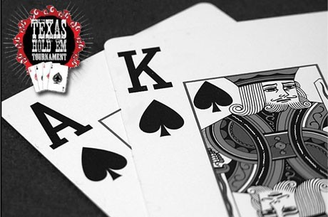 Poker Tips & Stories : Kako odigrati HOLDEM turnir