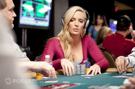 The Nightly Turbo: Play Heads-Up With Lacey Jones, Online Poker Traffic, and More