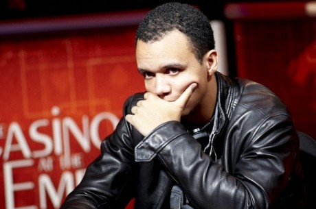 Global Poker Index: Phil Ivey Falls From Top 300