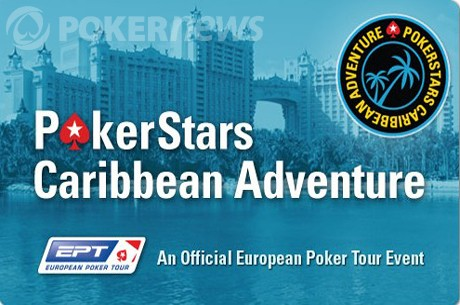 2012 PokerStars Caribbean Adventure