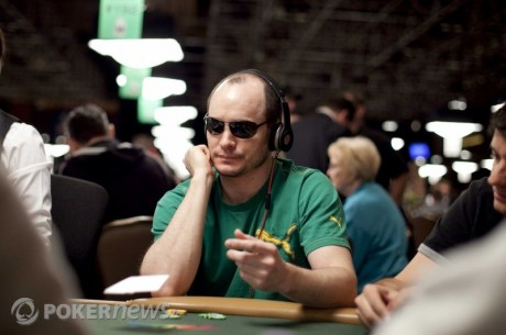 "2011 WCOOP: Mike ""goleafsgoeh"" Leah Talks Bracelet Wins and Main Event Chops"