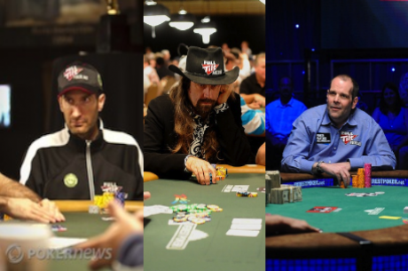 Player Reactions to Last Week's Full Tilt Poker Allegations