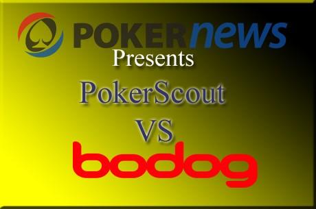 Bodog utsatt for utpressingsforsøk av PokerScout
