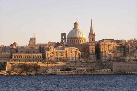 Csomagolj össze a játékhoz: irány Málta!
