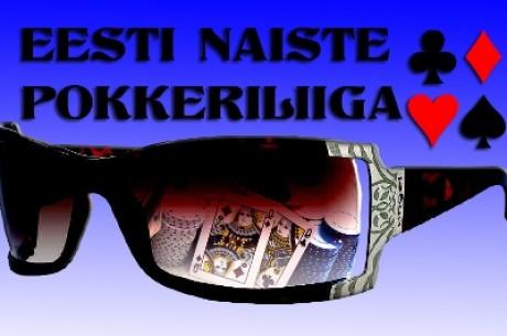 Eesti Naiste Pokkeriliiga 2011 logokonkurss