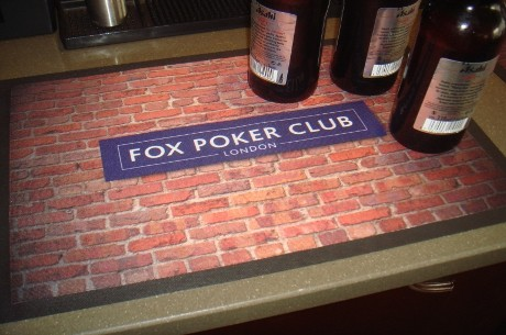 Fox Poker Club Main Event: Live Updates