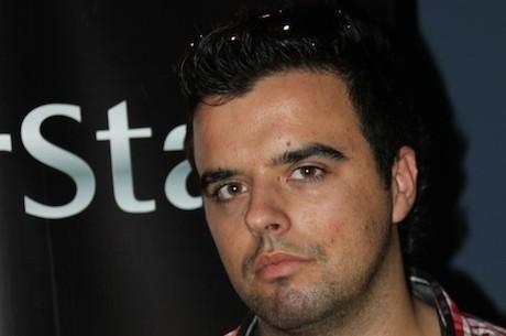 Rui Pacheco Lidera Dia 1A PokerStars Solverde Poker Season #9